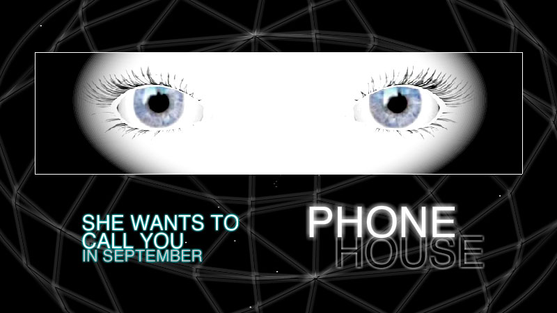 Animation promotionnelle Phone House ET
