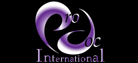 Logo Pro Doc International