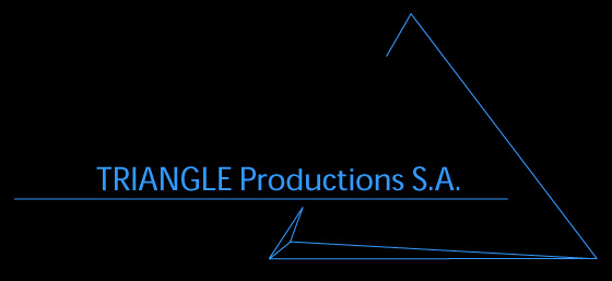 Logo Triangle Productions