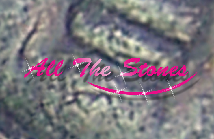 Flyer All The Stones
