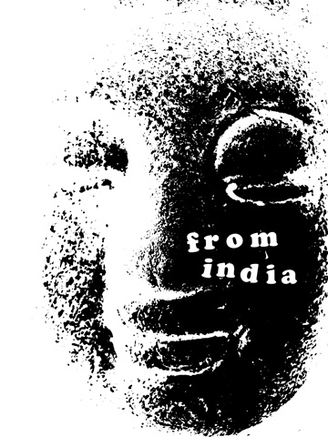 Flyer From India